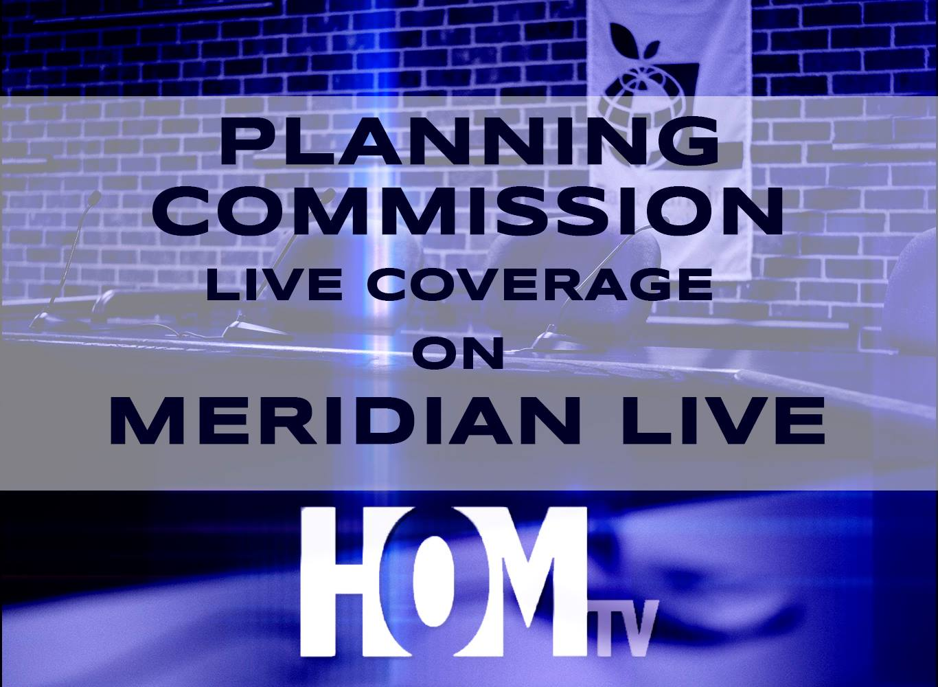 WATCH REPLAY: July 27th Planning Commission Virtual Meeting