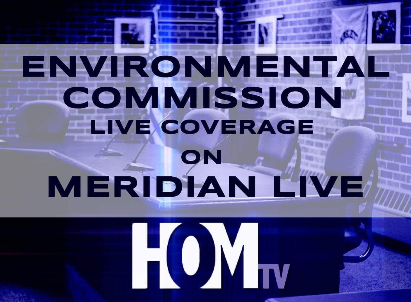 WATCH REPLAY: September 2nd Environmental Commission Virtual Meeting