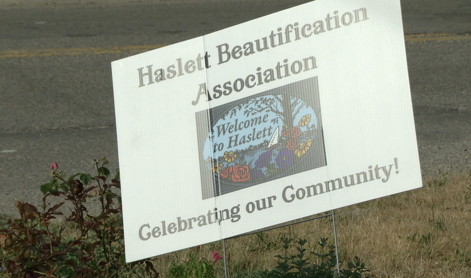 The Haslett Beautification Association 