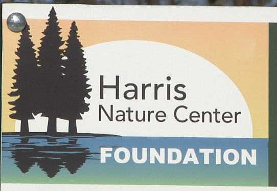 The Harris Nature Center Foundation  Raises Money for Latest Projects