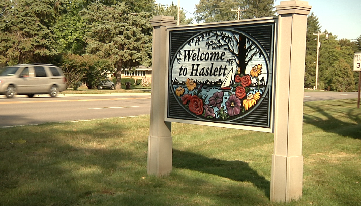 Haslett Beautification Association 