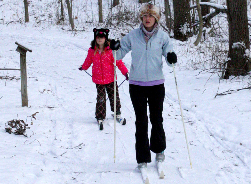 14th Annual Family Winter Sports 