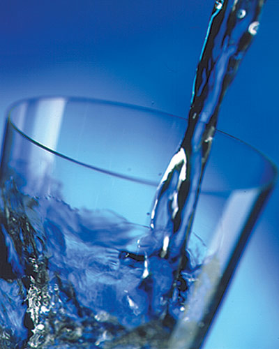 2nd Annual Water Treatment Plant Open  House