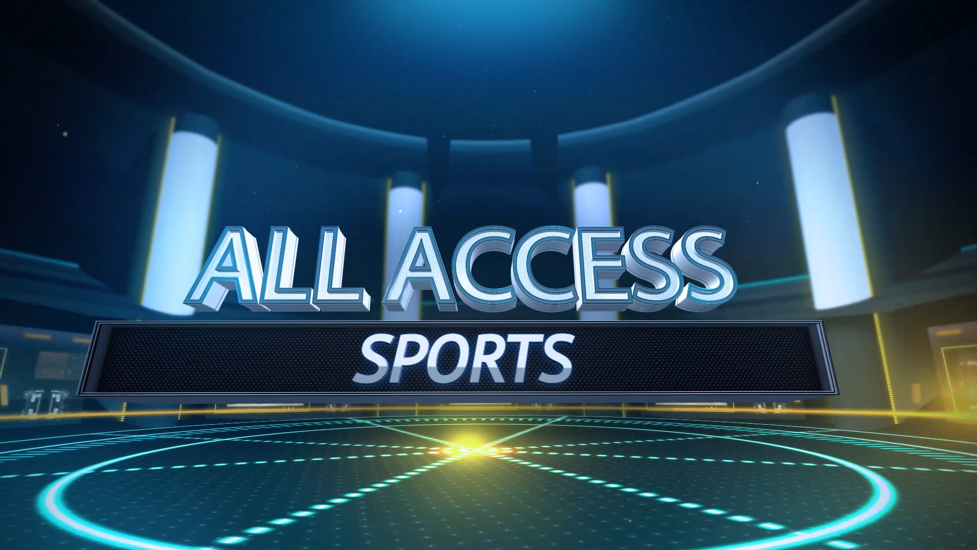 All Access Sports