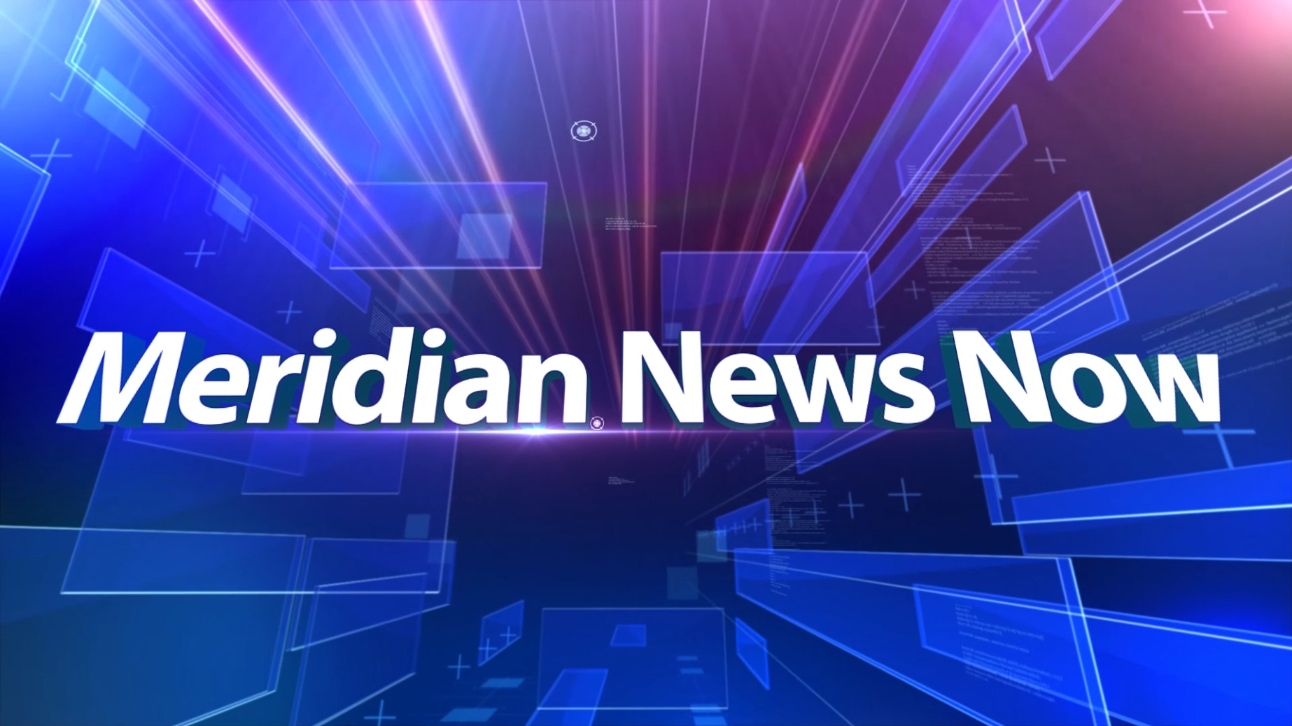Meridian News Now