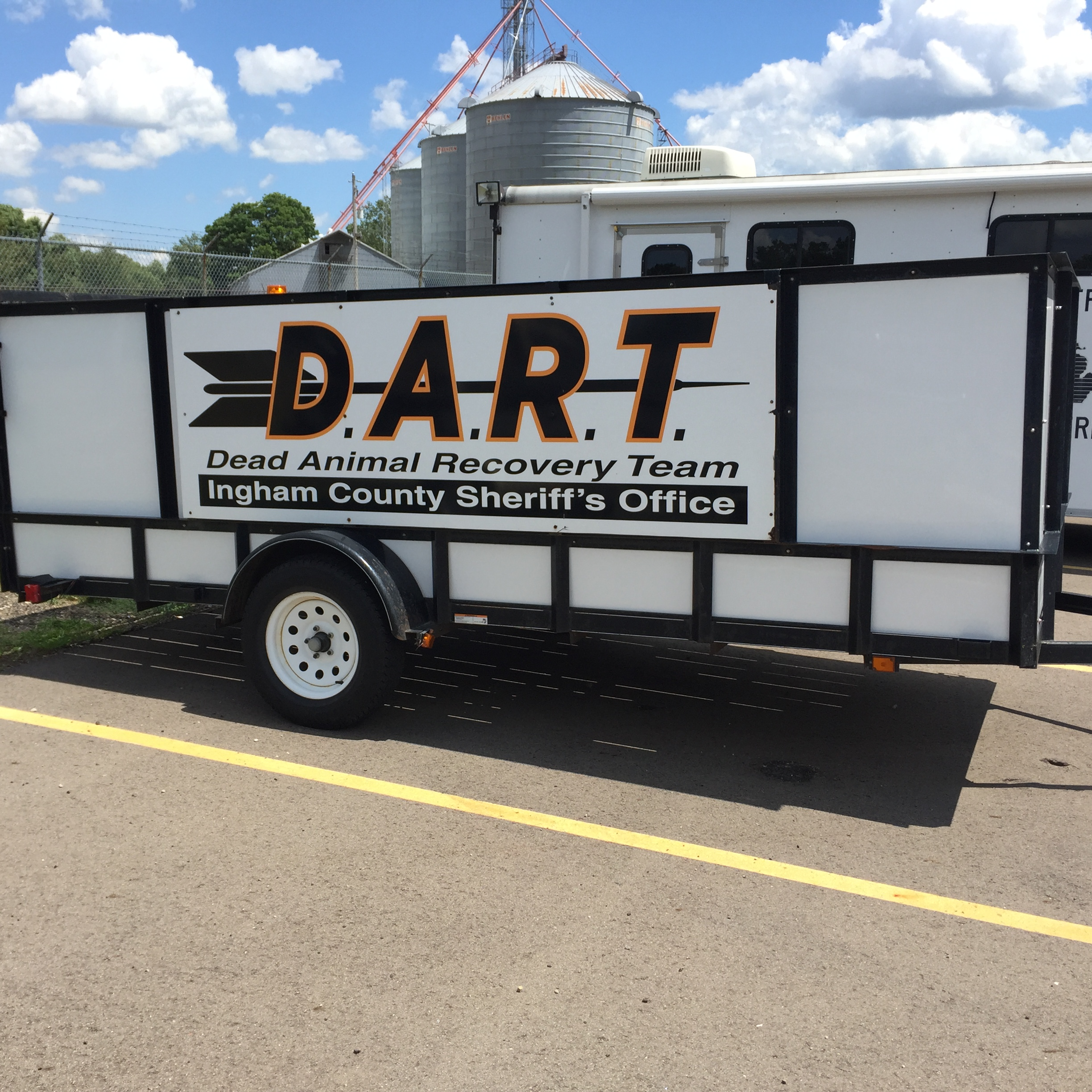 Ingham County DART Program A Solution 