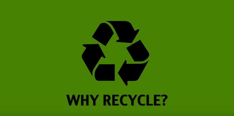 Do You Know How Recycling Helps Our Environment?