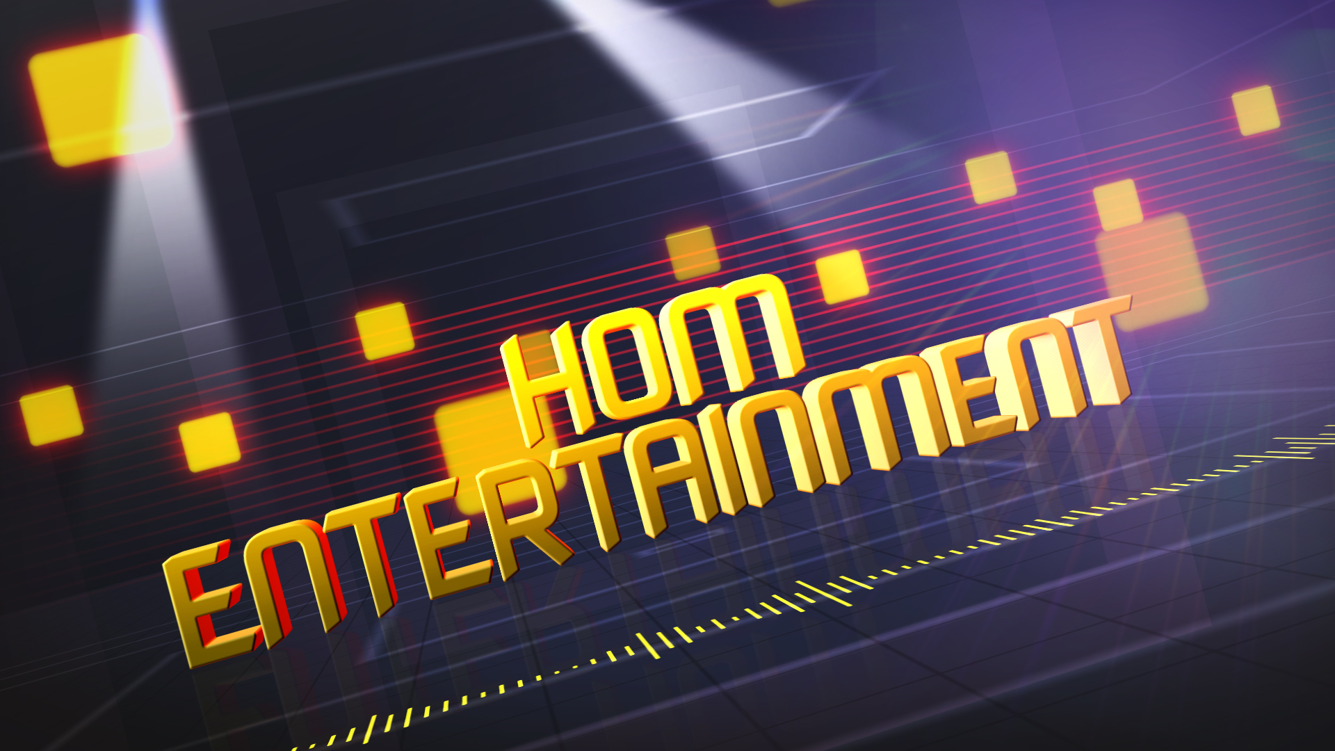 HOM Entertainment