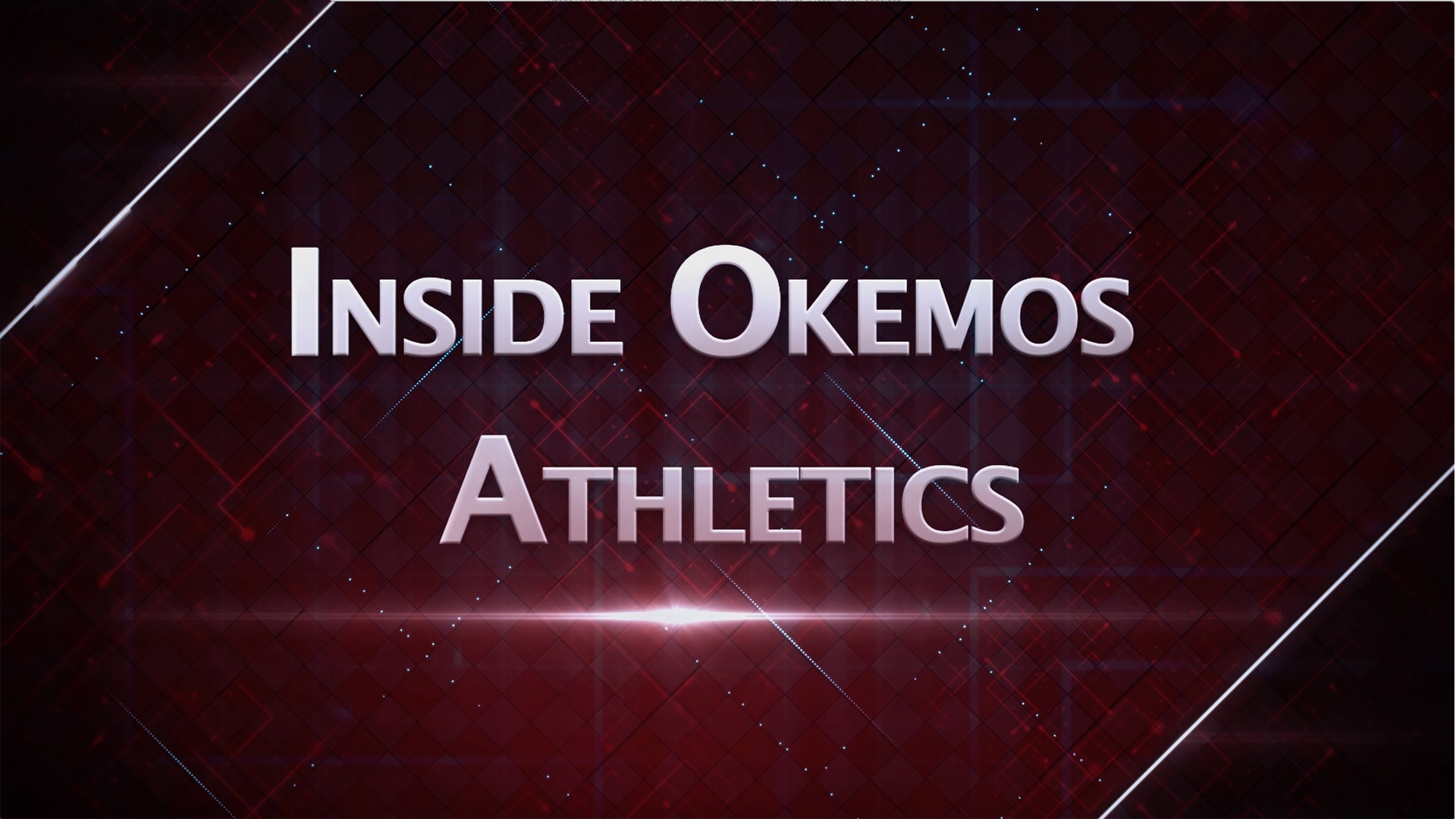 Inside Okemos Athletics