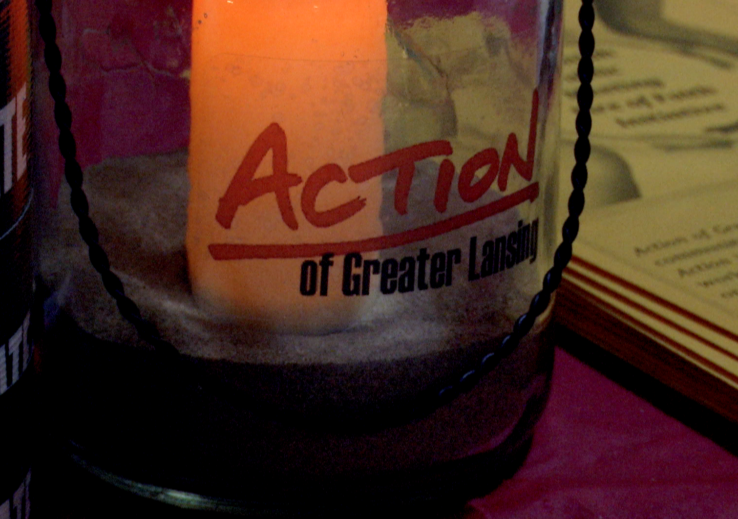 Action of Greater Lansing Discusses 