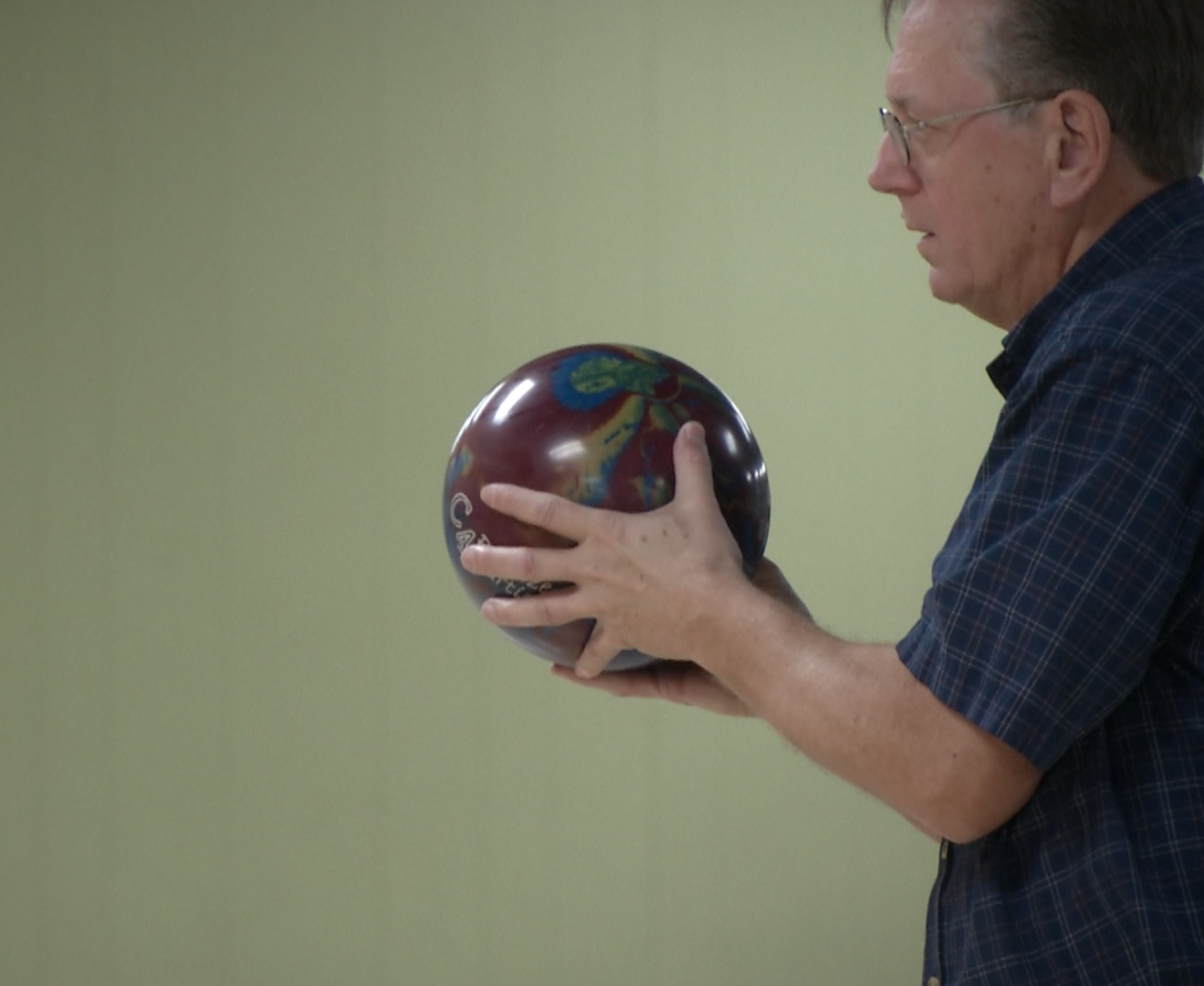 Non-Competitive Bowling for Senior Citizens