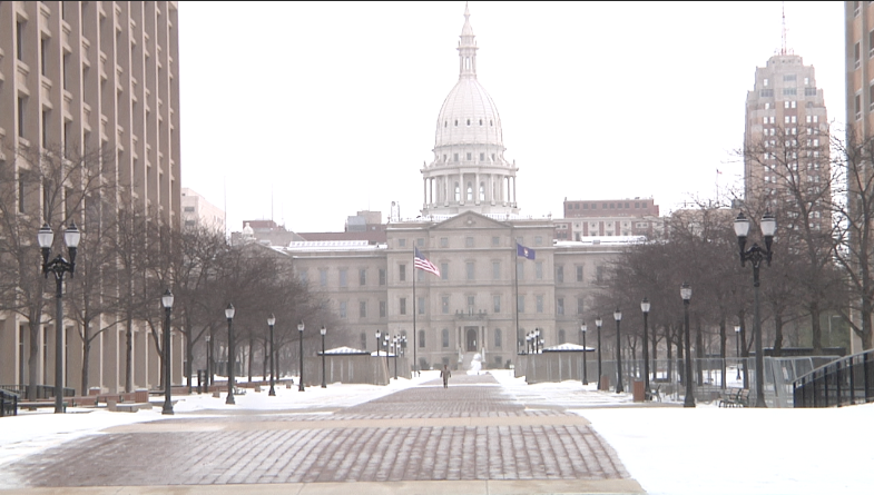 More Michiganders Get Health Care  Coverage in 2015