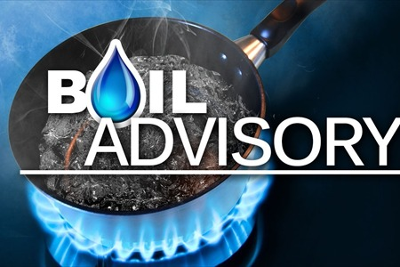 Meridian Township and East Lansing  Currently Under Boil Water Advisory