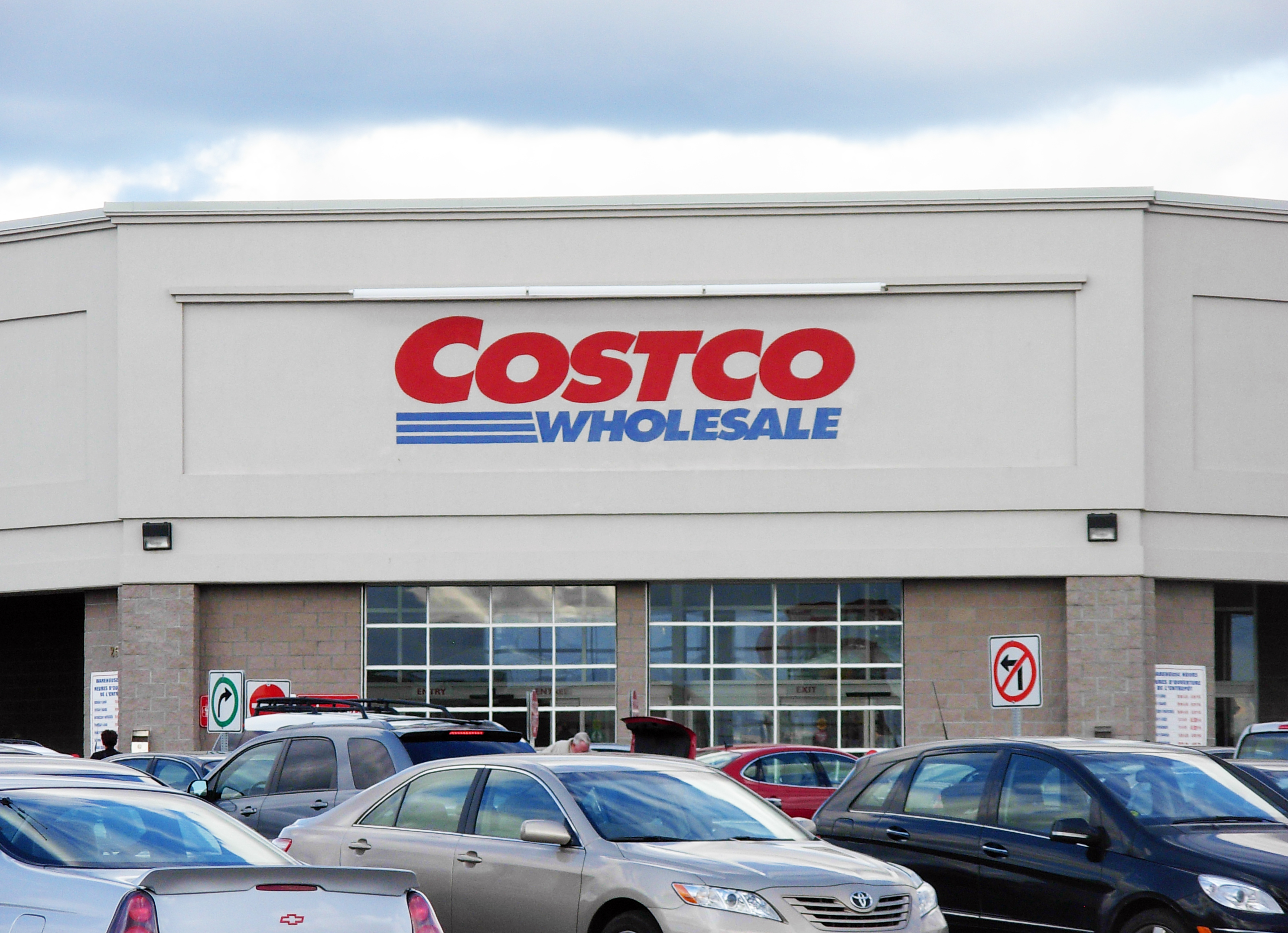 Costco Development Getting Closer to Breaking Ground