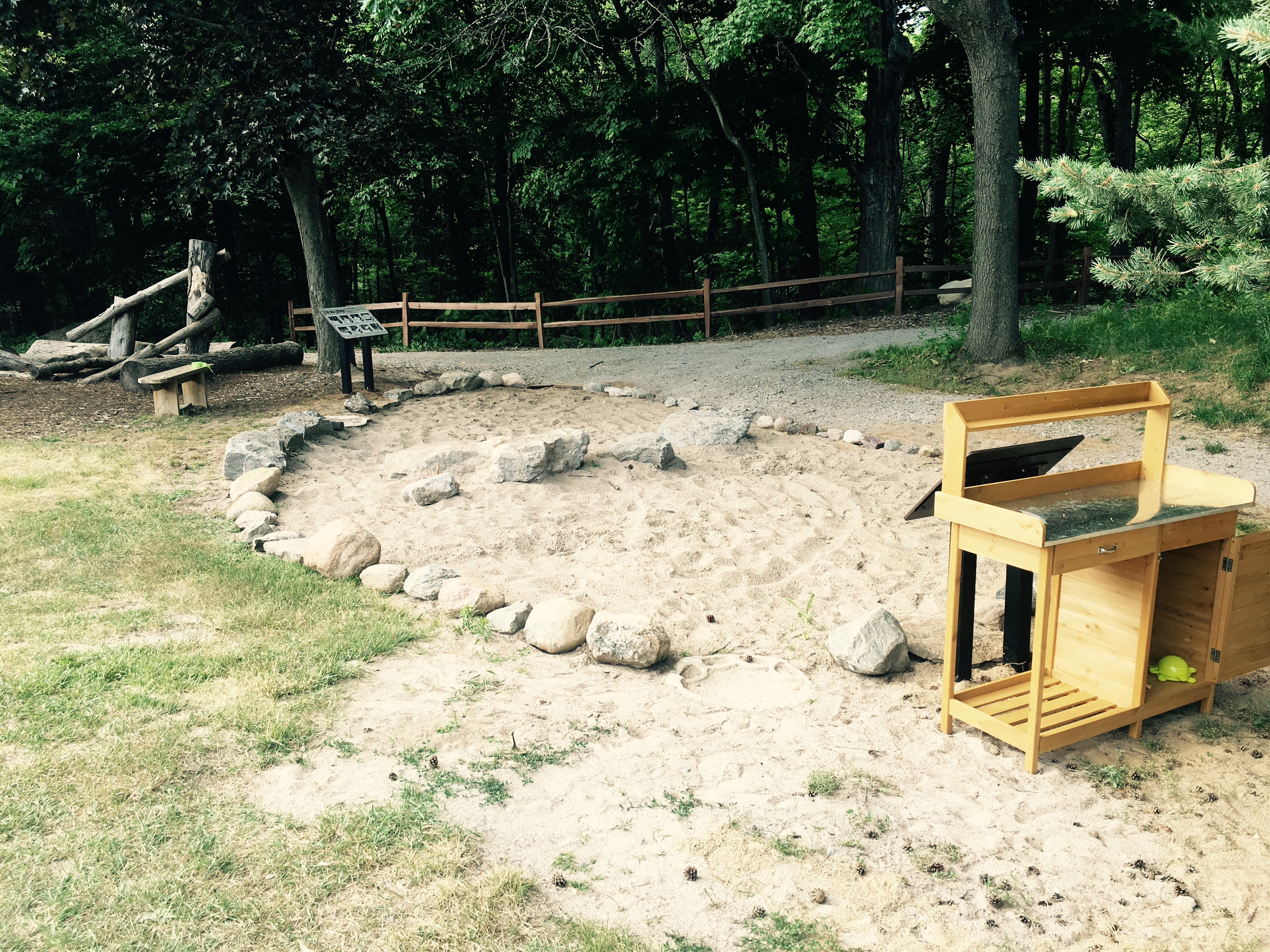 Harris Nature Center Now Features a 