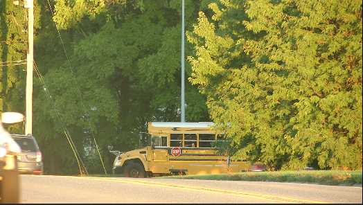 Practicing School Bus Safety Keeps 