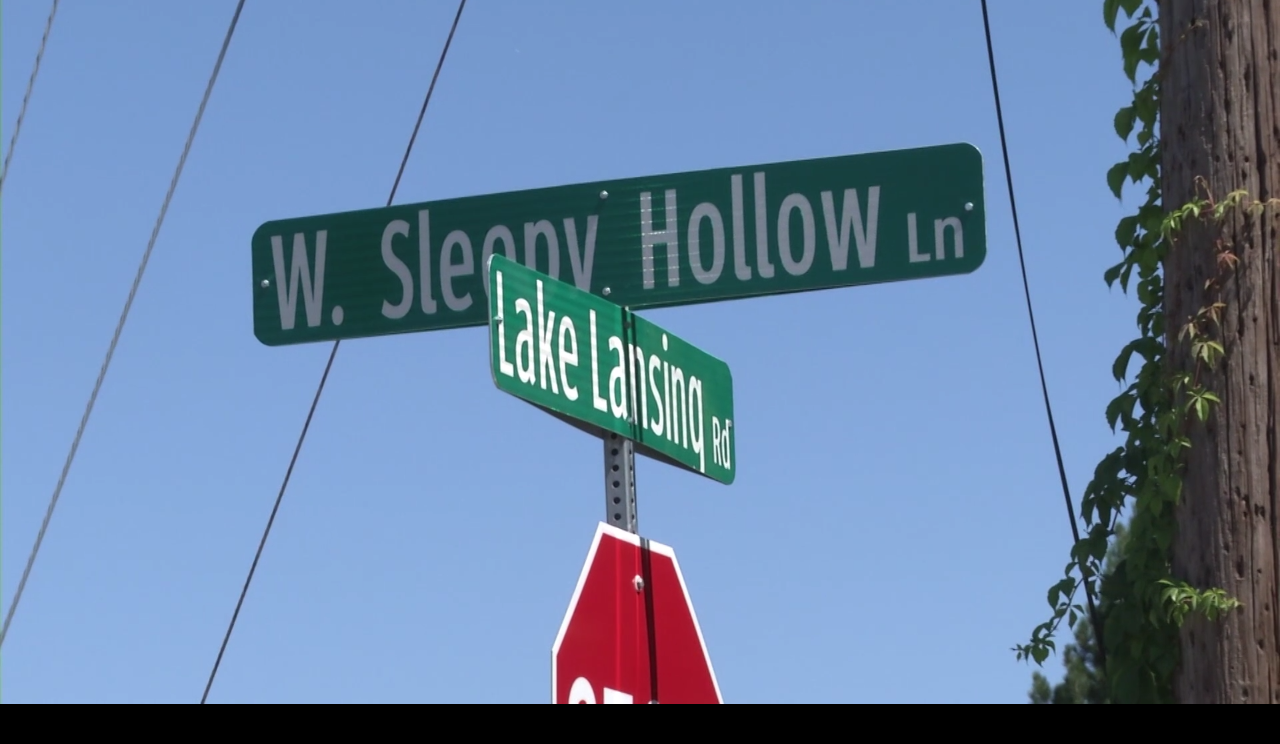 Sleepy Hollow Neighborhood Petition for 