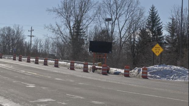 Ingham County and MDOT Begin Construction Season | HOMTV