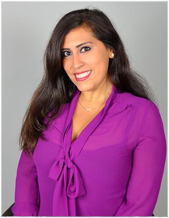 Adriana Cotero